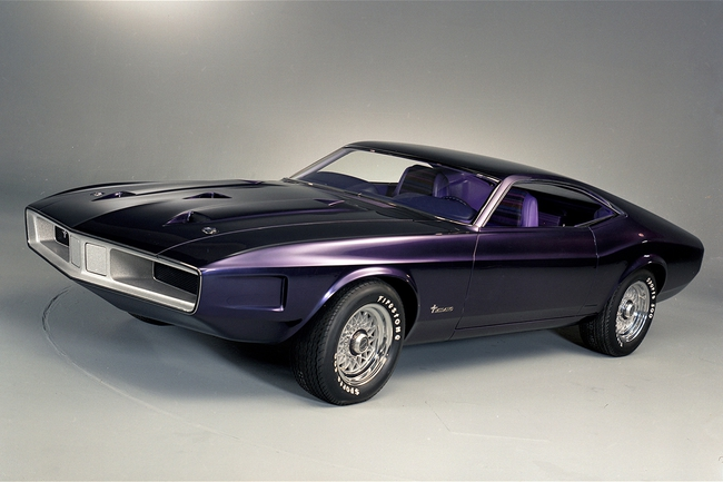 1970-ford-mustang-milano-concept-front-three-quarters-view