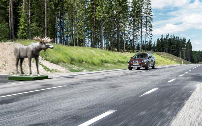 AstaZero Volvo 03