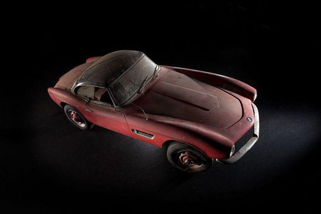 BMW 507 Elvis Presley 03