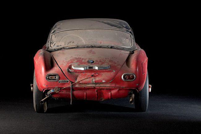BMW 507 Elvis Presley 09