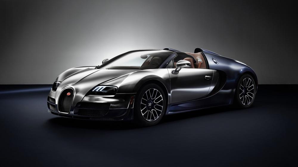 Bugatti Veyron Ettore Bugatti Legend 2014 01