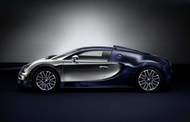 Bugatti Veyron Ettore Bugatti Legend 2014 02