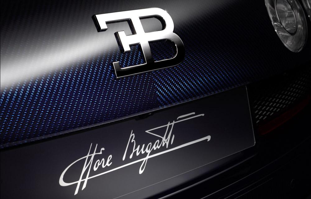 Bugatti Veyron Ettore Bugatti Legend 2014 07