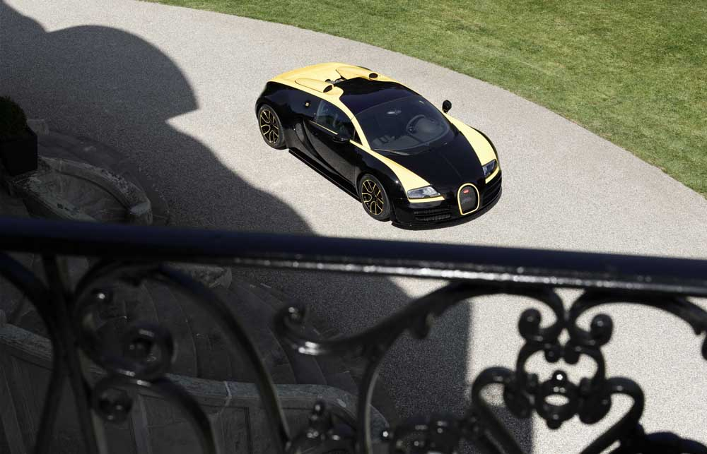 bugatti veyron grand sport vitesse one of one nico en su especie. Black Bedroom Furniture Sets. Home Design Ideas