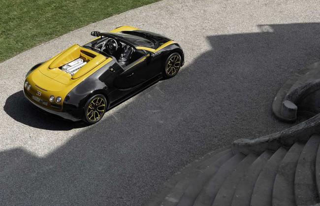Bugatti Veyron Grand Sport Vitesse One of One 2014 03