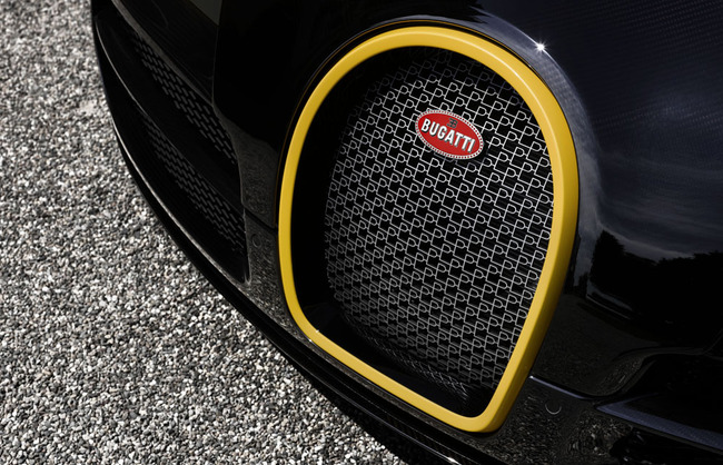 Bugatti Veyron Grand Sport Vitesse One of One 2014 06
