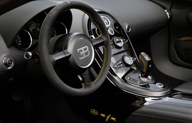 Bugatti Veyron Grand Sport Vitesse One of One 2014 07