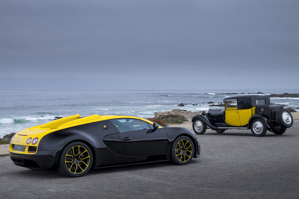 Bugatti Veyron Grand Sport Vitesse One of One 2014 11
