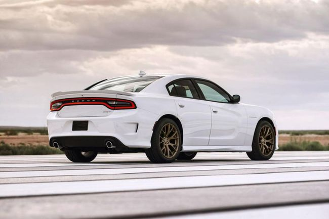 Dodge Charger SRT Hellcat 2015 20