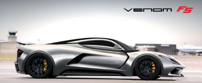 Hennessey Venom F5 02