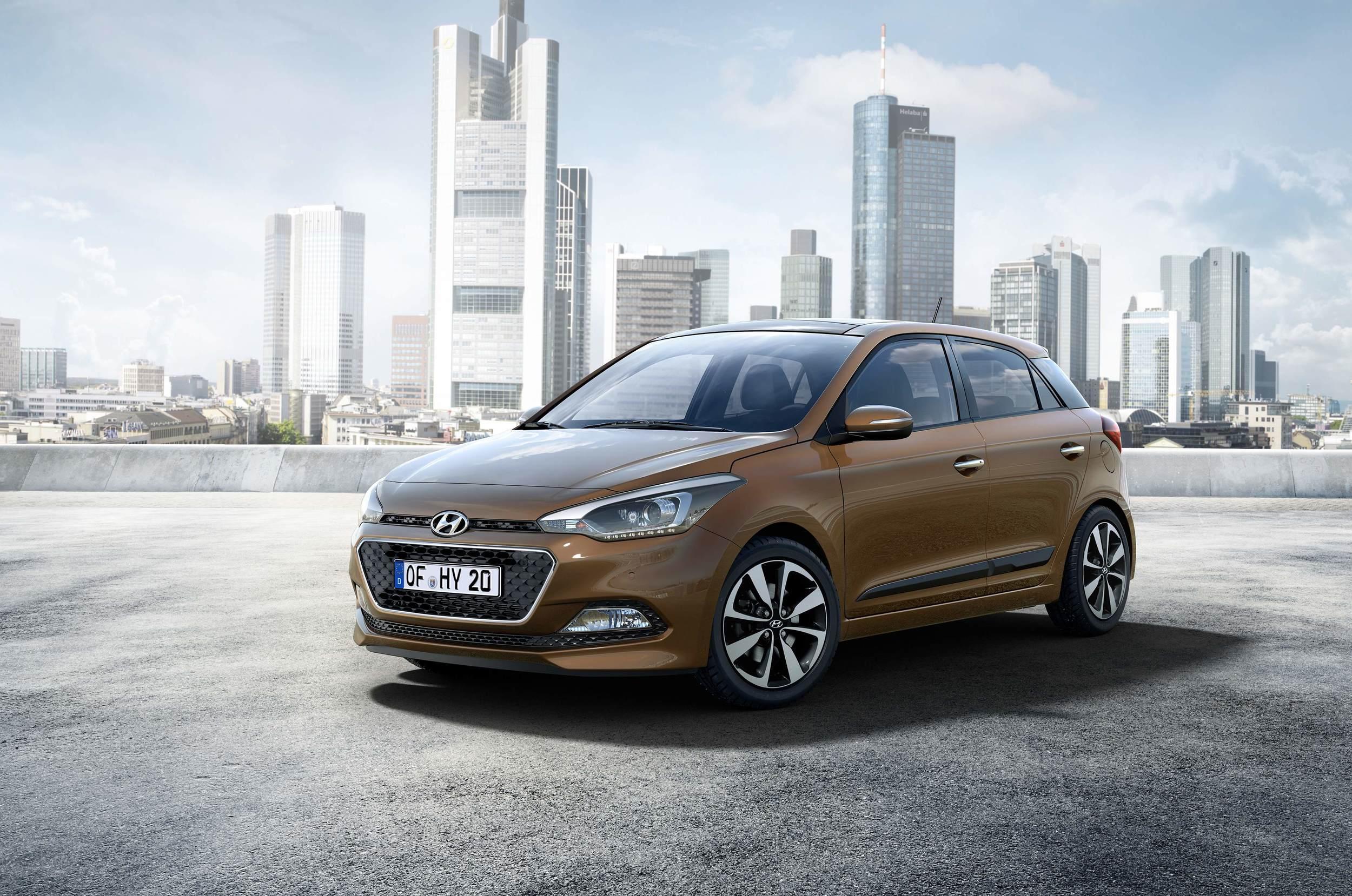 Hyundai i20 2015 01