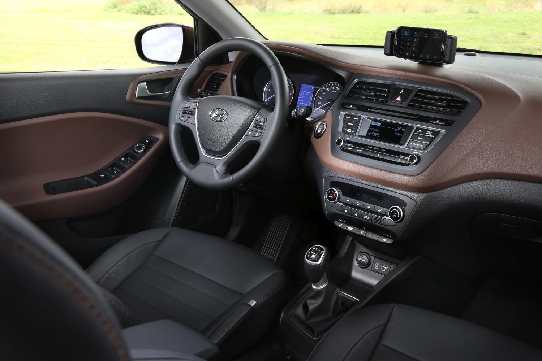 Todos Los Precios Del Nuevo Hyundai I20