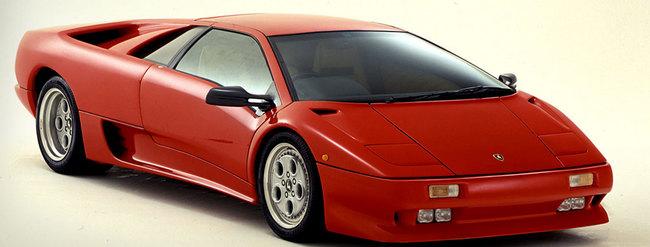 Lamborghini 132 SE
