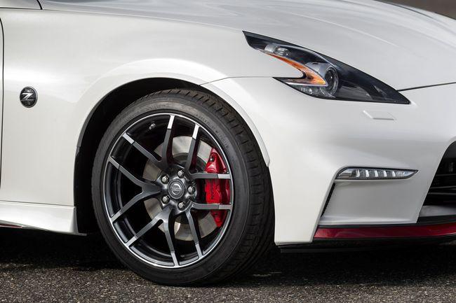 Nissan 370Z Nismo 2015 08