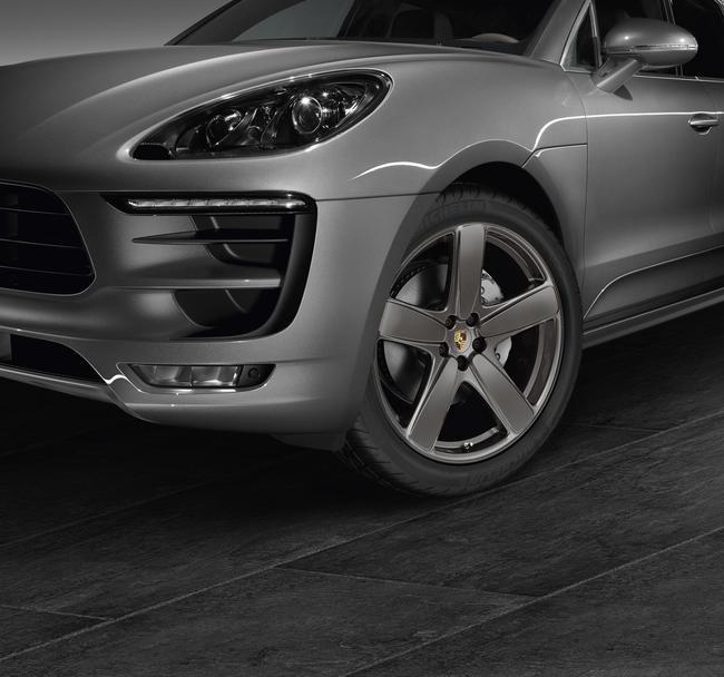 Porsche Macan Sport Design 2014 02
