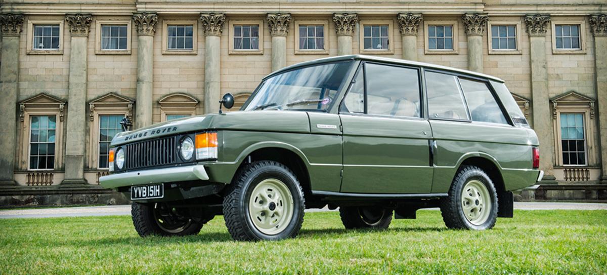 Range Rover 1969 02