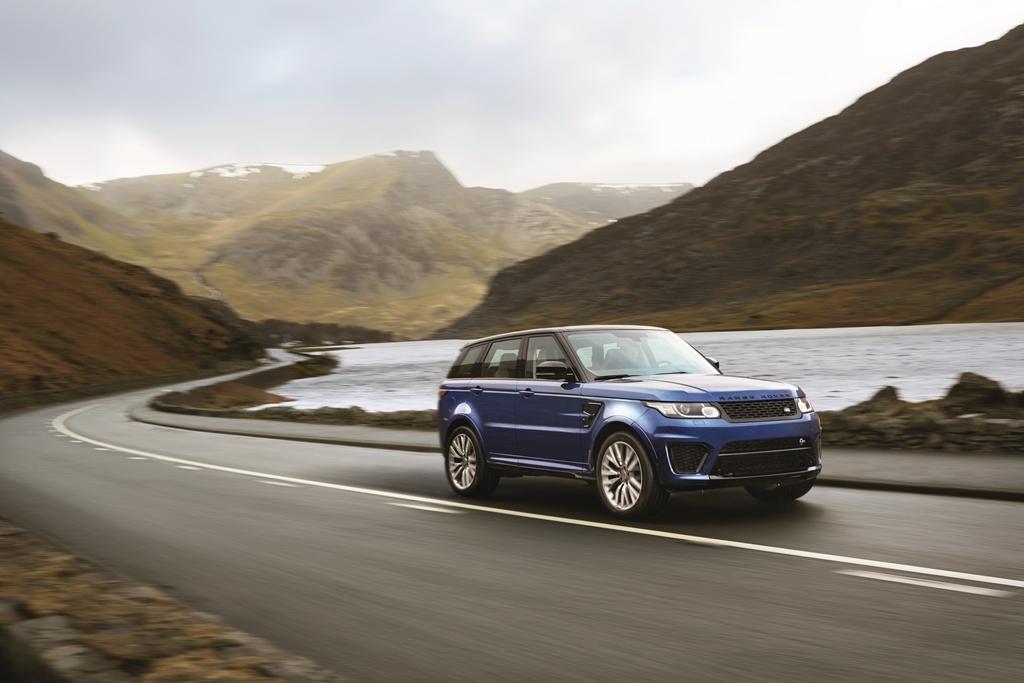 Range Rover Sport SVR 2014 09