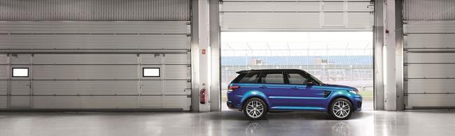 Range Rover Sport SVR 2014 19