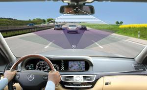 Asistentes a la conducción a valorar si compras coche nuevo