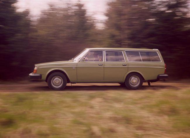 VOLVO 245 1974-1993