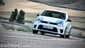 Prueba a fondo: Volkswagen Polo R WRC (2/2)