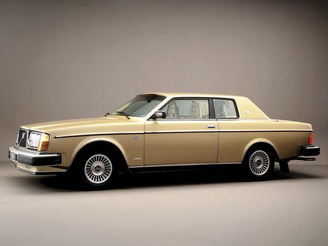 Volvo 262C 1980