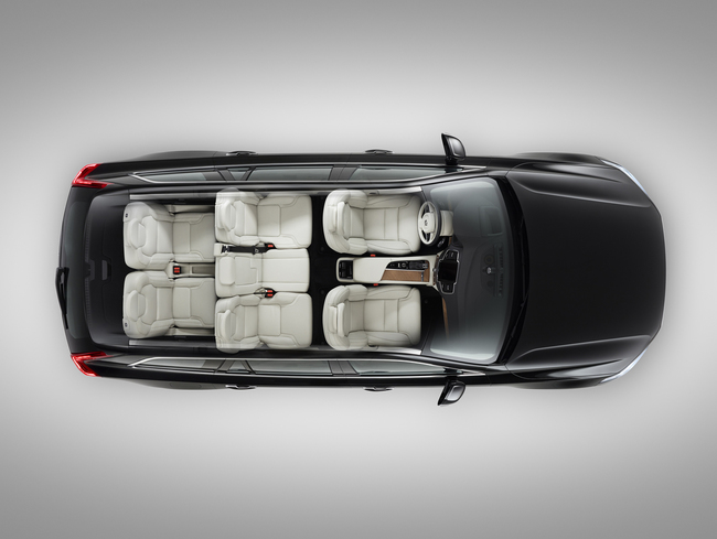 Volvo XC90 2015 21