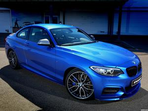 BMW M235i Coupe Track Edition F22 2014