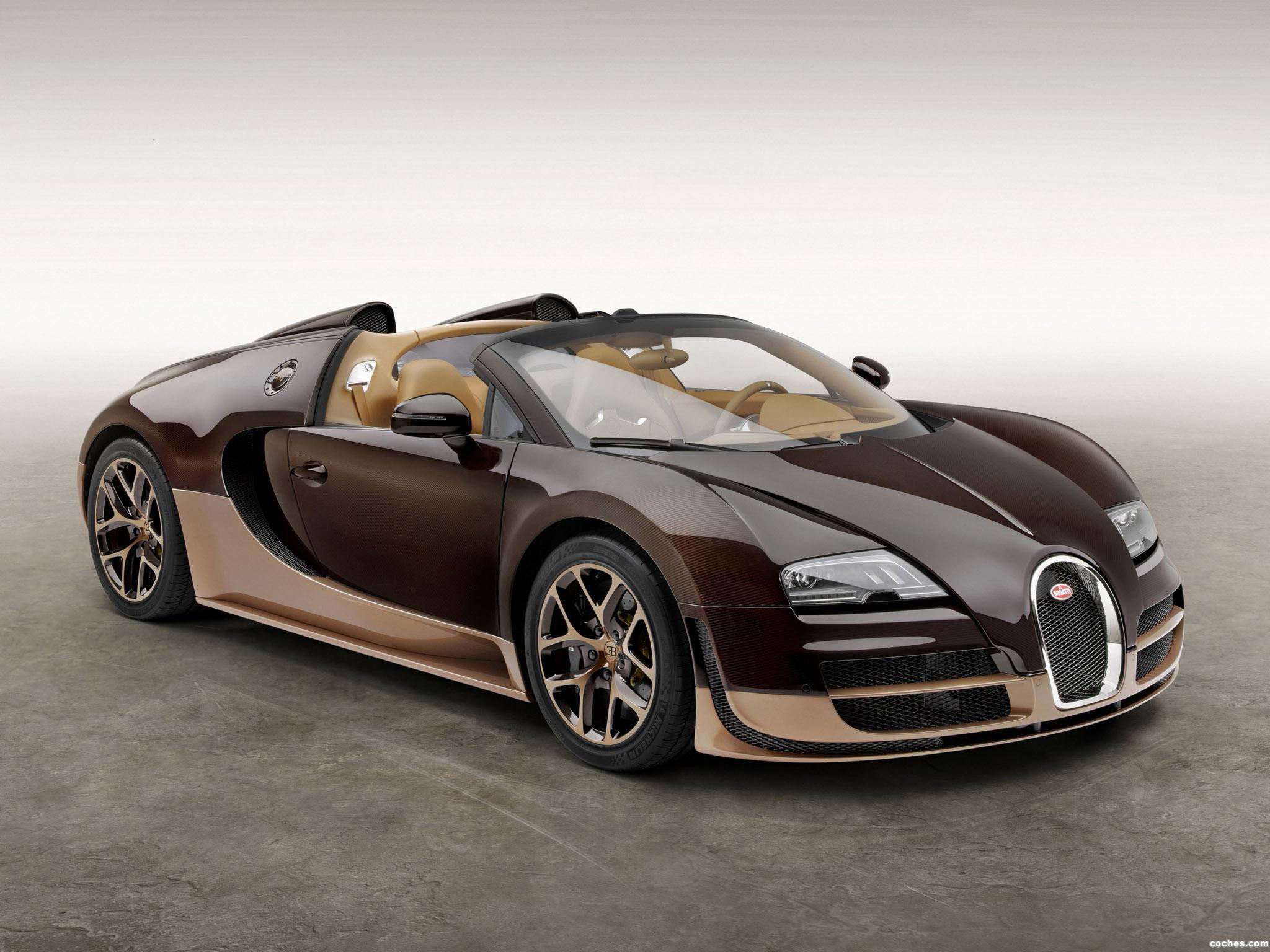fotos de bugatti veyron grand sport roadster vitesse. Black Bedroom Furniture Sets. Home Design Ideas