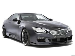 Hamann BMW Serie 6 F12  2012