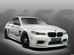 Hamann BMW M5 Mission F10 2013