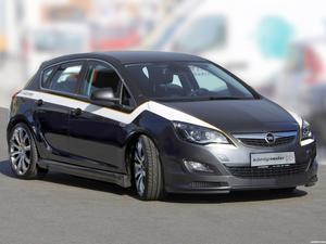 Konigseder Opel Astra 2010