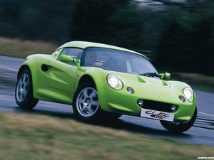 Lotus Elise 111S 2006
