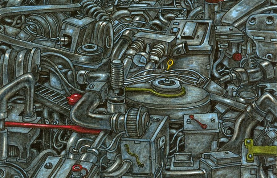 motores ilustracion