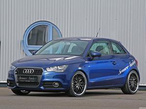 Senner Audi A1 2010