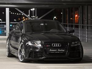 Senner Audi RS5 2010