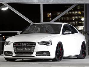Senner Audi S5 Coupe 2012