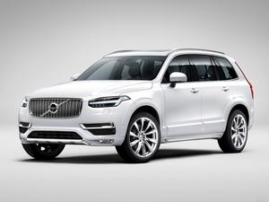 Volvo XC90 T6 AWD Urban Luxury 2015