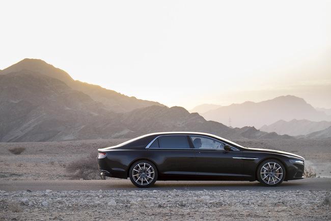 Aston Martin Lagonda 2015 02