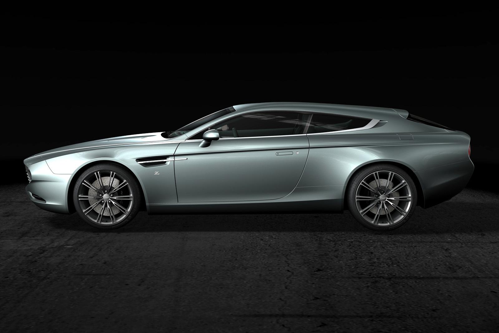 Aston Martin De Segunda Mano En España
