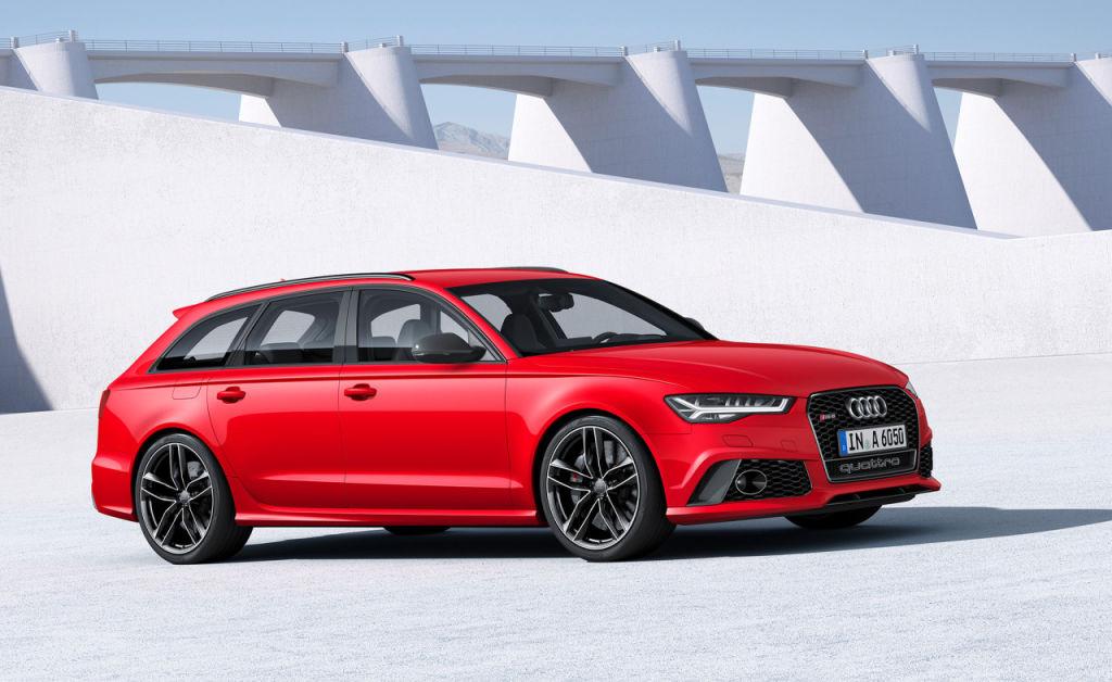 Audi RS6 Avant 2015 02