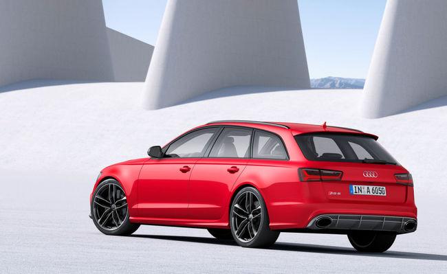Audi RS6 Avant 2015 03