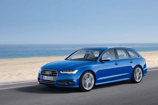 Audi S6 Avant 2015 02