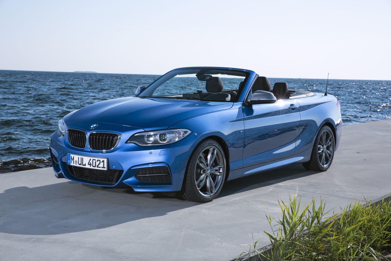 BMW Serie 2 cabrio 2015   05