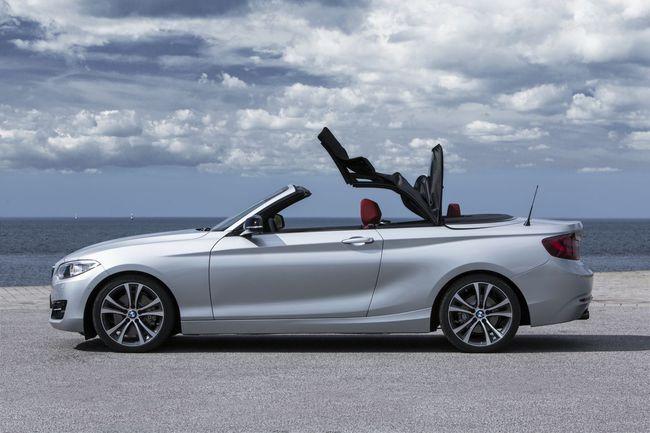 BMW Serie 2 cabrio 2015   28
