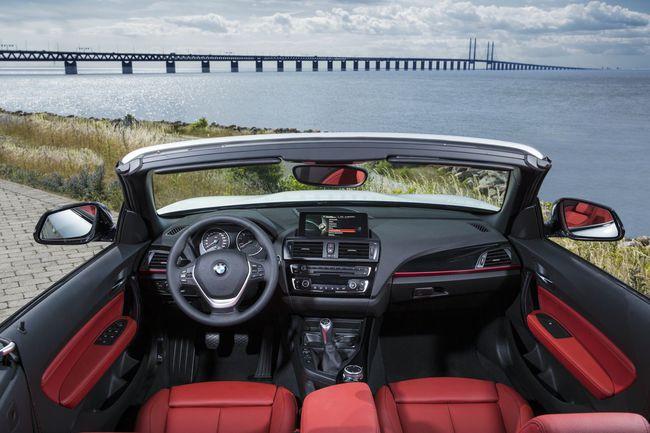 BMW Serie 2 cabrio 2015 32