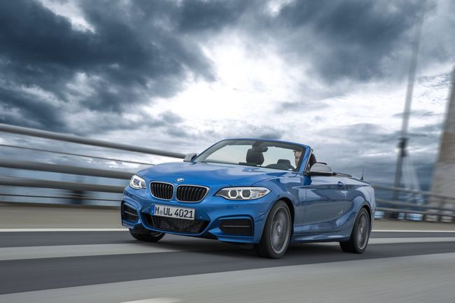 BMW Serie 2 cabrio 2015   51