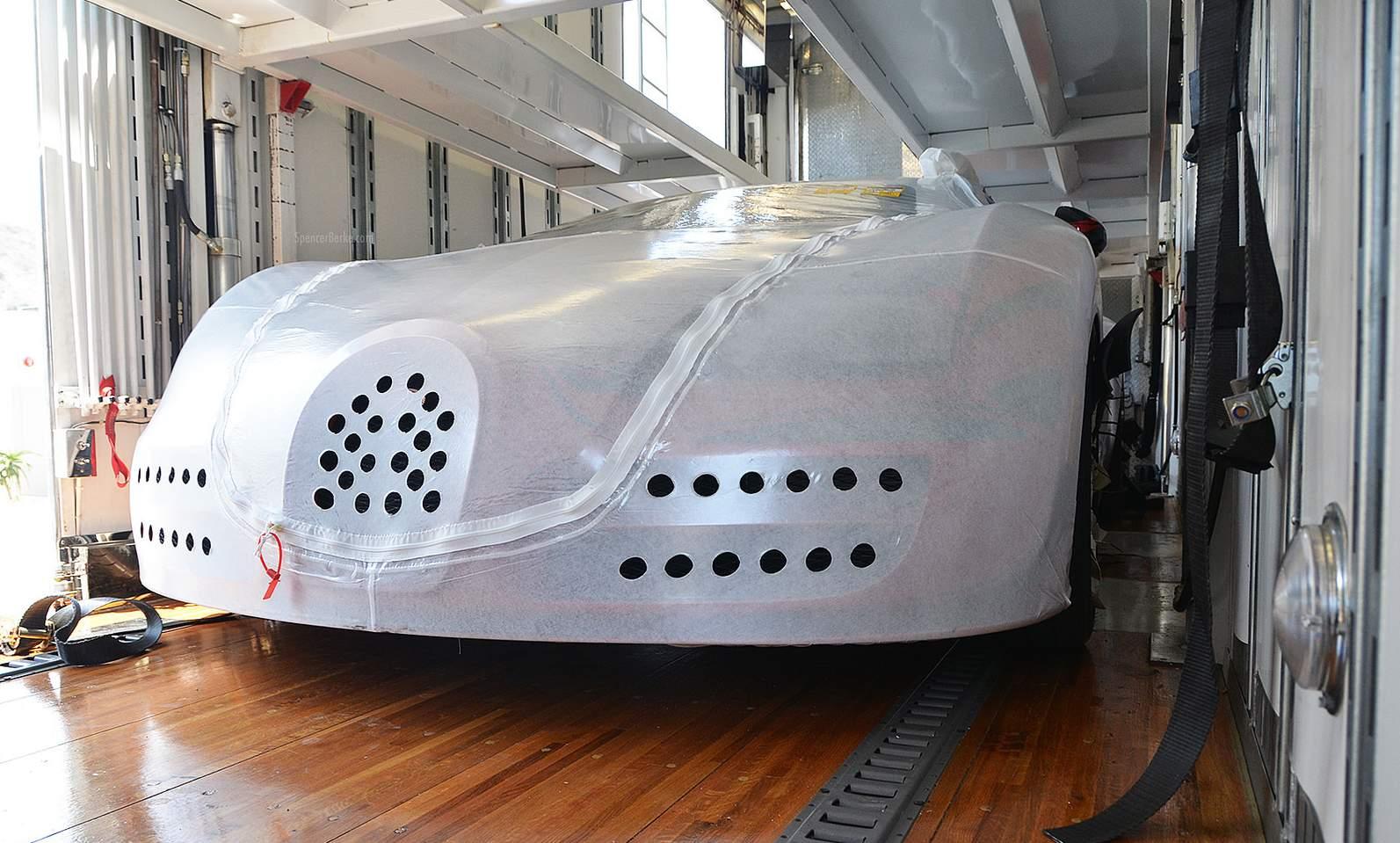 Bugatti Veyron Grand Sport Vitesse transporte 04