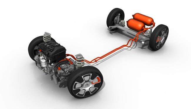 Citroen C4 Cactus Airflow 2L Concept 2014 25