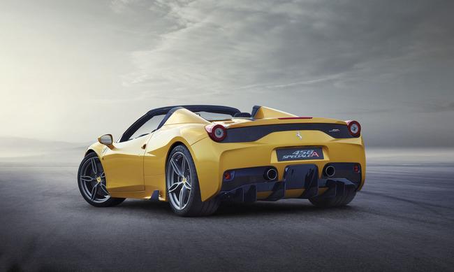 Ferrari 458 Speciale A 2014 05